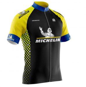 Personalización diseño KRYPTO para Michelín