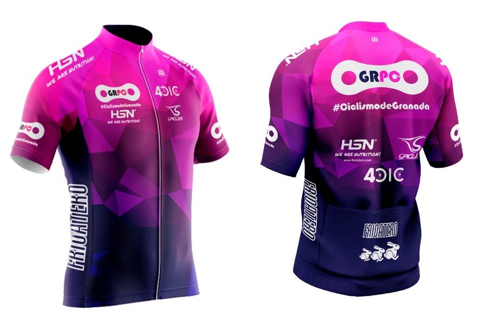 GRPC #ciclismodegranada